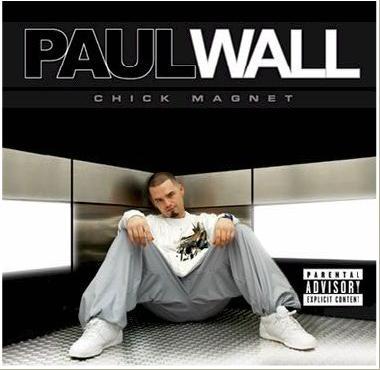 Paul Wall  Get Money Stay True Retail